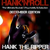 HANK'N'ROLL - EDITION DECEMBER