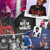 The New Wave Ep. 1 mixed by. DJ Young C