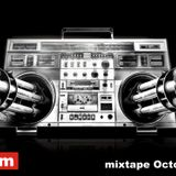 Dj E-zoom - Moombah Trap mixtape 10.12