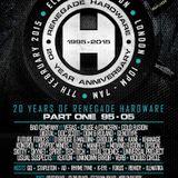 Renegade Hardware 20th