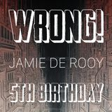 WRONG! The 5th Birthday