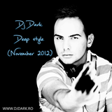 Dj Dark - Deep Style (November 2012 Mix)