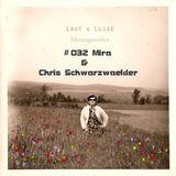 Montagssorbet mit Laut & Luise - #32: Mira & Chris Schwarzwälder