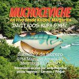 Mucho Ceviche Temp.2 programa 1