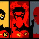 Jason Todd- El Segundo Robin