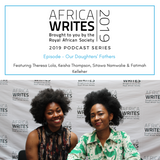 Africa Writes 2019: Our Daughters' Fathers