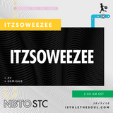 Itzsoweezee NBTO18 (Presented by Scarborough Town Centre)