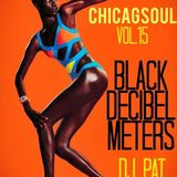 Long Awaited ChicagoSoul Vol.15 BLACK DECIBEL METER