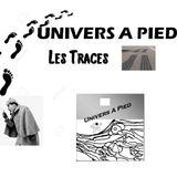 Univers à Pied 09 - Les Traces (Les experts... Sherlock Holmes...)