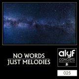 AlYf - No Words Just Melodies (025)