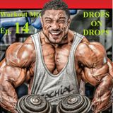 Workout Mix Ep. 14: DROPS ON DROPS [Nov 2015]