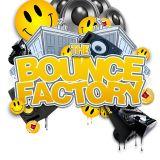 Bounce Factory Oct mix
