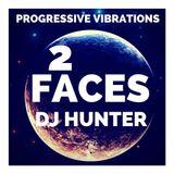 DJ Hunter - Progressive Vibrations 012 (2016-02-03)