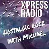 Nostalgic Rock with Michael | 7/12/16