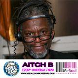Soul 360 Session 30/11/17 www.misoulconnoisseurs.com