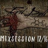 Evil Doll - Mixsession 12/16