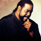 The Jazzman - Let The Music Play (RJT DJ Barry White Grandmix)