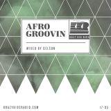 KRAZY KIDS RADIO : AFRO GROOVIN