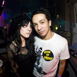 Laidback Luke b2b Gina Turner - Live @ Holy Ship! 2015