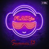 VA - Flaix FM Summer 2013 (2013)