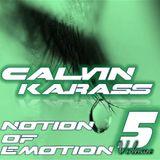 Notion of Emotion Vol. 5