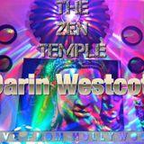 Darin Westcott Live at the Zen Temple 8-19-14