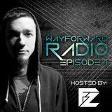 Foz - Wayforward Radio 001