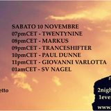 DJ_AP - TRANCEnDANCE 121 - Friday Night Trance Fever on Radio Calibro