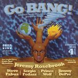 Jeremy Rosebrook at Go BANG! May 2019