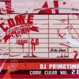COME CLEAN Vol. 2