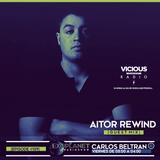Exoplanet RadioShow - Episode 109 with Aitor Rewind @ Vicious Radio (16-03-18)
