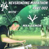 Max Damon - Neverending Marathon 002 (2012-02-19)