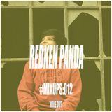 #MIXUPS Mix Series 012 - Redken Panda (Bolivia)  - Wile Out