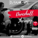 Dancehall Therapy (V0L1)