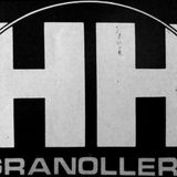 HH GRANOLLERS 10/10/1989 Deejay Mariano