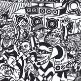 dj daddy dan's rock on reggae music mix..