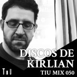 Discos de Kirlian
