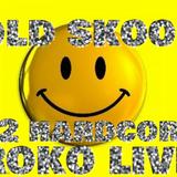 OLD SKOOL 92 HARDCORE...ROKO LIVE...(Tracklist & D/L)...