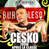 Burlesq Carmiano 25 gennaio 2015 - diretta Radio System