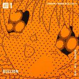 Bullion - 2nd October 2017