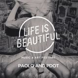 Life Is Beautiful Official Mix