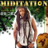 MIDITATION Show 83 Lokal & International Reggae