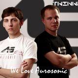 Twinwaves pres. We Love Aurosonic