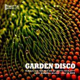 Garden Disco - NuFunk & NuDisco by Mattia Nicoletti - Diana Garden Milano - July 21 2016