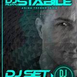 Stabile DJ - Anima Techno Ibiza @ Dj Hub's Prime Time
