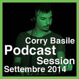Corry - Podcast Session #2 [Settembre 2014]