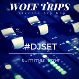 Electro Hip Hop #session of #WOLFTRIPS