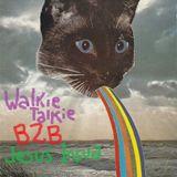 Walkie Talkie B2B Jesus Insua @ El Bien (Rojas) 17-10-15 _ Parte 1