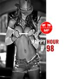 #Deep House #Happy #Hour #98
