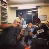 SPELLBOUND-FM w/YTR★ 7-18-2014  DELI (PLANET ROCK)